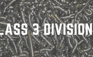 Is Class 3 Division 1 Right for Me