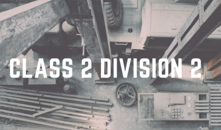 class 2 division 2