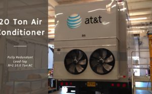 20 Ton Air Conditioner